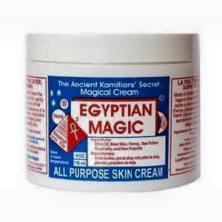 29. Egyptian Magic
