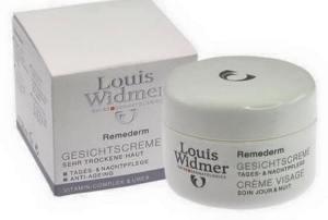 33 Gesichtscreme Louis Widmer