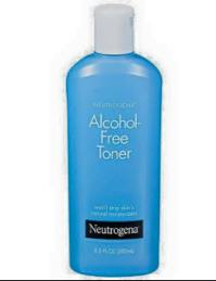 34. Alcohol Free Toner