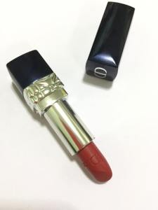 Rouge Dior #999 - Dior