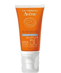 Avene Very High Protection Emulsion SPF50